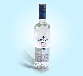 Korol Vodka